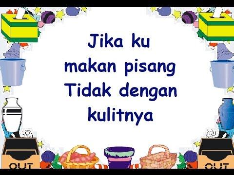download lagu KERANJANG SAMPAH  - Lagu Anak - Cipt. Pa gratis