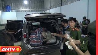 Nhật ký an ninh hôm nay | Tin tức 24h Việt Nam | Tin nóng an ninh mới nhất ngày 17/05/2019 | ANTV