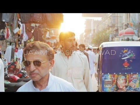 Jaam - Yasir & Jawad, New Pashto Song 2015 video