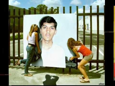 Dulhe Ki Salio Gore Rang Walio - video