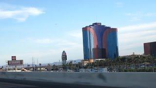 Ridiculous Penthouse Suite at the Rio Las Vegas