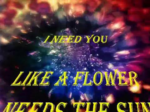 Oscar Harris & Ivy — You Are My Love