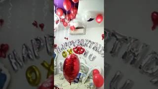 Cách Trang trí sinh nhật lung linh cho người yêu bất ngờ nhất - DT 0901433528