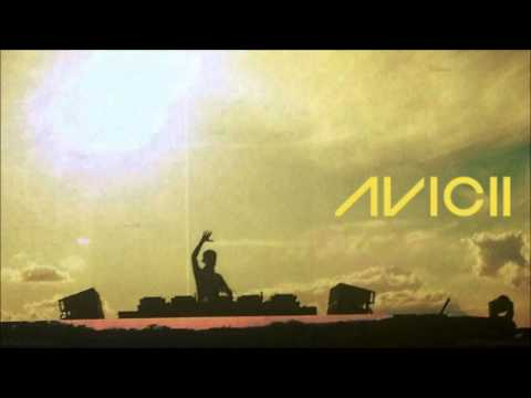 Avicii - Wake Me Up (ft. Aloe Blacc) (Radio Edit)