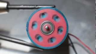 Cycloidal drive