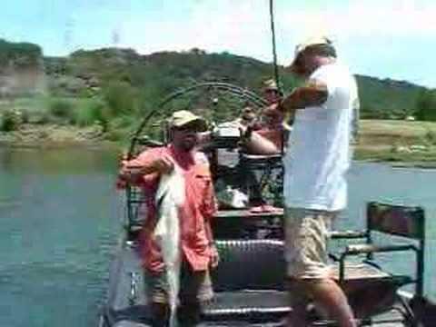 Lake eufaula lake eufaula fishing for Lake eufaula fishing report