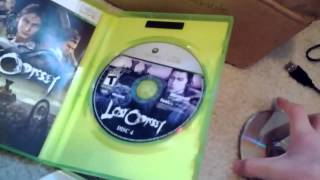 Xbox 360 Games eBay Unboxing #1
