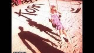 Watch Korn Blind video