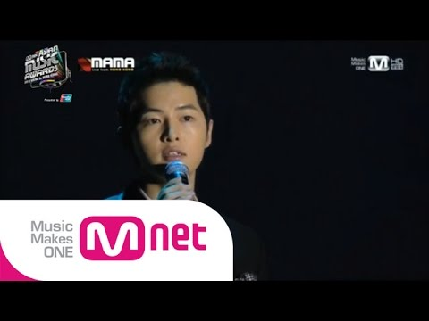 Mnet [2014mama] Mama's Signature Opening Performance(2011~2013) video