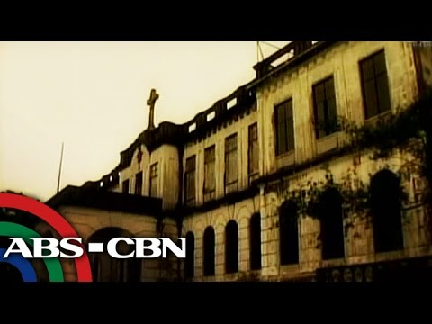 Top 10 most haunted places in PH