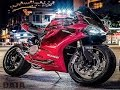 Ultimate Exhaust Sound Ducati 899: Akrapovic, Arrow, Austin Racing, Termignoni, OEM, SC Project