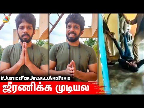 கொரோனா வந்து சாகலாம் | Pandian Stores Kumaran Emotional