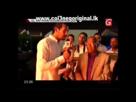 Abu Dhabi Vesak Mangalya 2016 - Derana TV