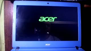 ACER ASPIRE ES 14 RECOVERY RESET