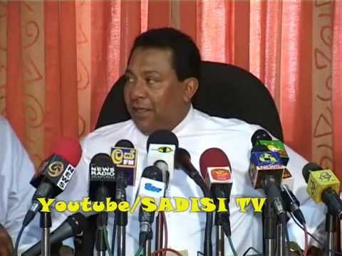 Angry and Happy - S.B. Dissanayake