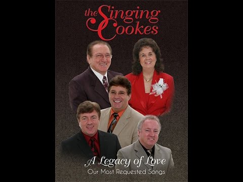 Southern Gospel - I Hope We Walk The Last Mile Together - Singing Cookes