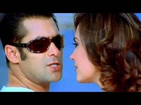 maria Maria Partner Full Video Song Feat. Salman Khan, Govinda | Partner video