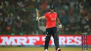 Jason Roy Super Innings | England Cricket
