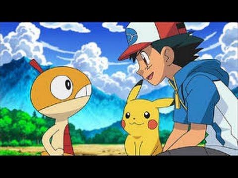 Pokemon en Francais Saison 4 Episode 47 Le Pokémon qui aimait les pommes thumbnail