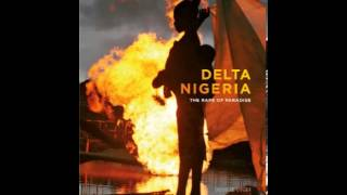 History Book Review: Delta Nigeria: The Rape of Paradise by Geoge Osodi
