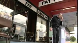 Fat Pizza S03E02 Terror Pizza