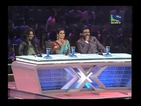 X Factor India - A New Generation Dhinka Chika On X Factor - X Factor India - Episode 13 - 25 June 2011 video