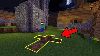 Do NOT Play Minecraft on FRIDAY the 13th!!! *SCARY*