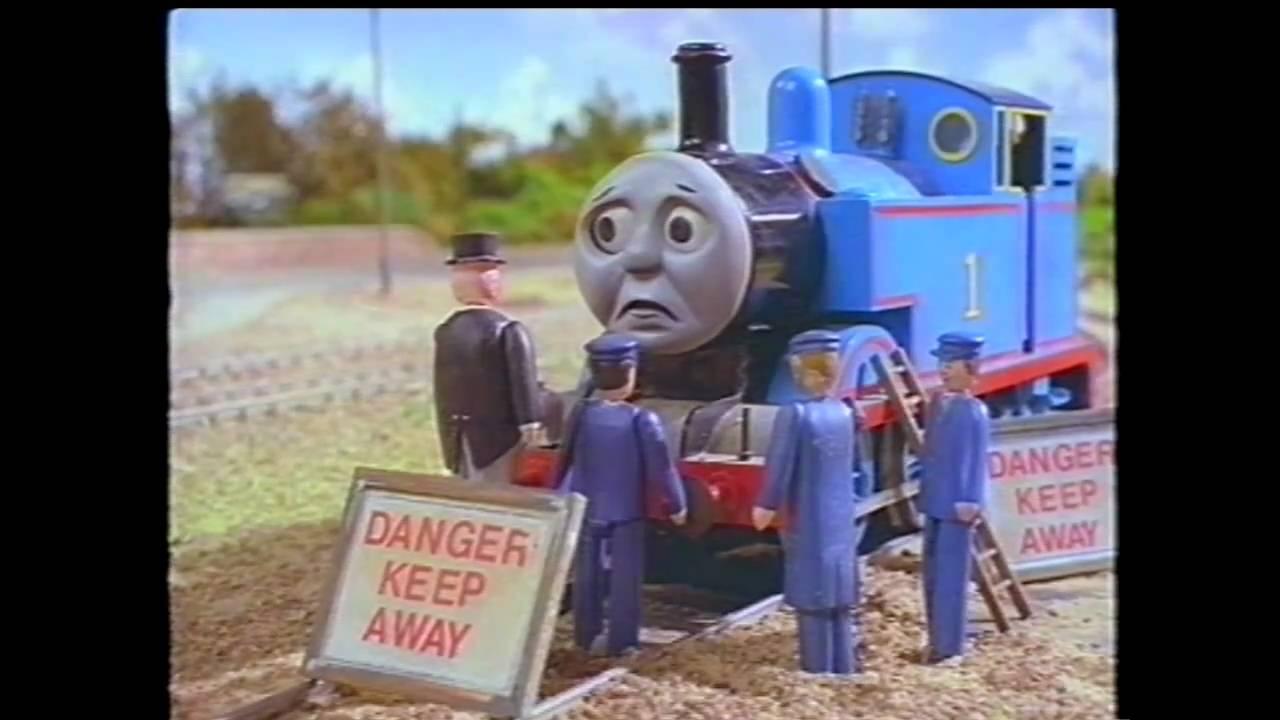 Thomas goes fishing youtube for Thomas goes fishing