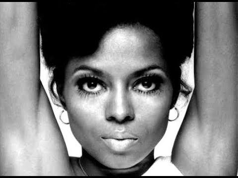 Diana Ross: Ain't No Mountain High Enough (Ashford / Simpson), 1967 - Lyrics-Тексти-Paroles