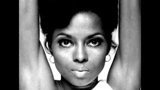 Diana Ross: Ain't No Mountain High Enough (Ashford / Simpson), 1967 - Lyrics-Тексти-Paroles