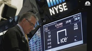 Intercontinental Exchange leaders and other ETF pros talk NYSE parent's new ETF Hub