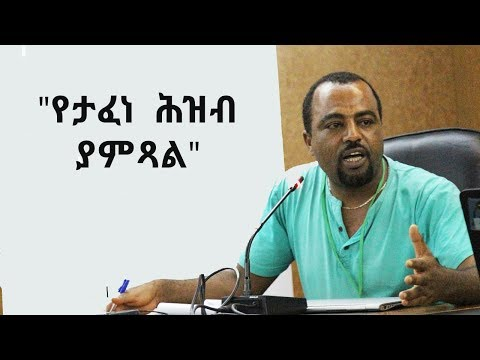 Seyoum Teshome On The Current Situation In Ethiopia | Hiber Radio