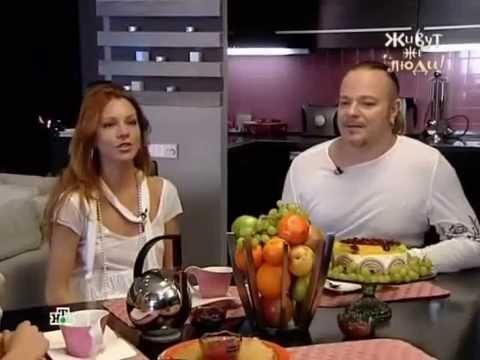 Живут же люди  Н  Подольская и В  Пресняков НТВ, 2010 часть 2