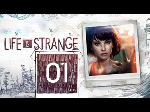 Zagrajmy w: Life is Strange #1 Max Episode 1 Gameplay PL Lets Play PL 60fps