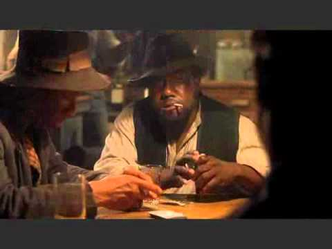 How drunk is drunk enough (The Legend of Bagger Vance).wmv