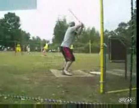 Sick Whiffle Ball Pitcher