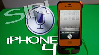 [HOW TO] Install Siri on iPhone 4 and iPod Touch 4G (FULL INSTALLATION)
