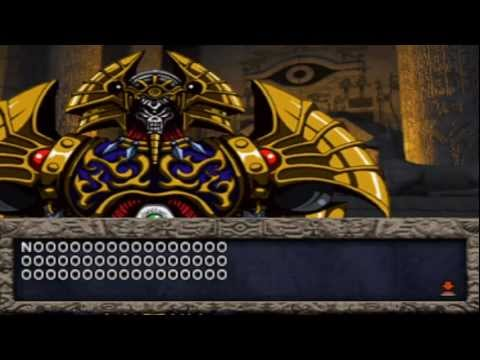 Lets Play Yu-Gi-Oh! Forbidden Memories, Finale: He Whom We Call