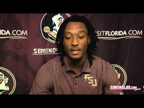 Terrance Smith Fsu Terrance Smith Interview