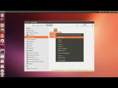 Optimizar Ubuntu 13.04