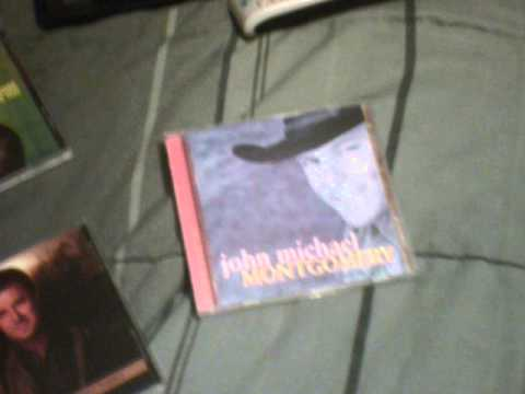 John Michael Montgomery - Brand New Me