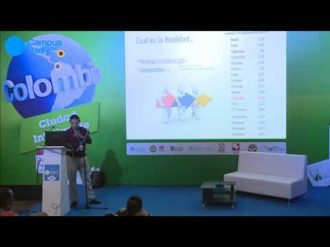 CPCO7 - Ciudad Inteligente - Software libre como herramienta de inclusión