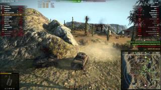World Of Tanks That's Why M4 Sherman OP in T5 games