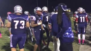 Week 6 of Louisiana High School Football: Ellender High vs Assumption High