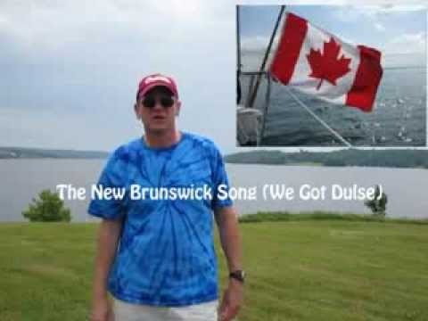 The New Brunswick Song (We've Got Dulse)