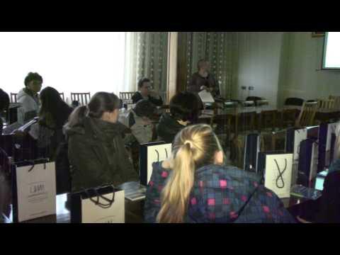 Studenci z Rosji