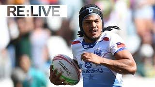 RE:LIVE: Samoas incredible last play winner against New Zealand
