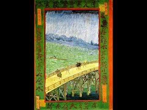 Cantata de puentes amarillos - Luis Alberto Spinetta