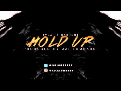 Tyga Ft Cash Out hold Up | Instrumental video