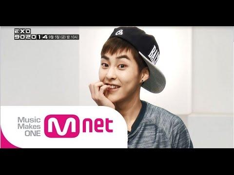 Mnet [EXO 902014] Ep.04: 발라드 황제 '조성모'와 함께 90년대로 타임슬립! (예고)
